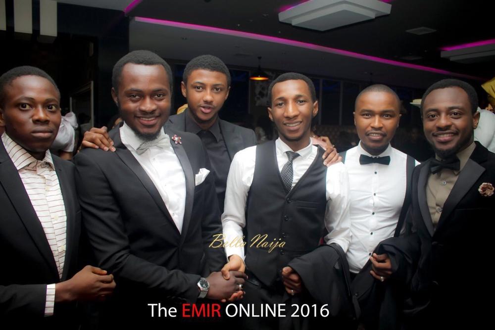 Amne and Ahmed Bala Muhammed_ and Rabi and Abdullahi Bala Mohammed_Northern Nigerian_Hausa Wedding_2016_image_6