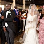 Annabella & Gabriel (Photo Credit: Adebayo Deru Photography)
