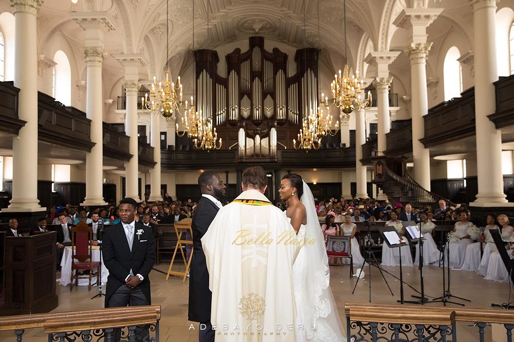 Annabella Gabriel White Wedding Bellanaija 2016 Adebayo Deru 6