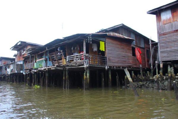 Bangkok Canals 2