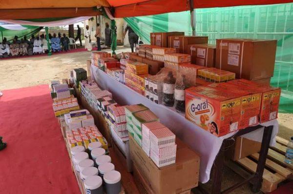 Bauchi Drug Management Agency1