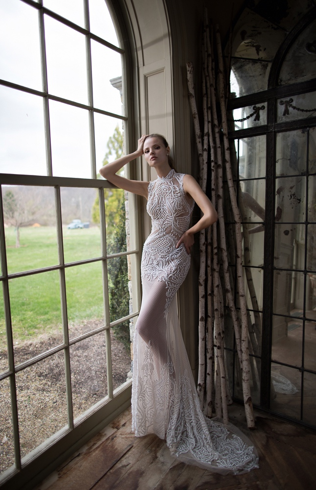 Berta Bridal Fall Winter 2016 Collection_BT7T0347