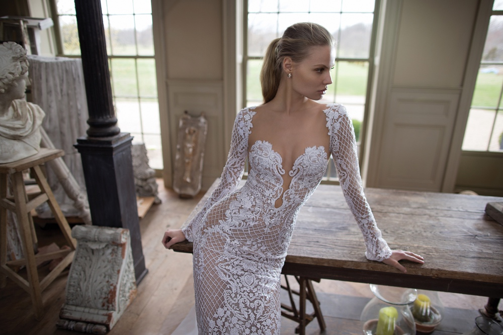 Berta Bridal Fall Winter 2016 Collection_BT7T0665