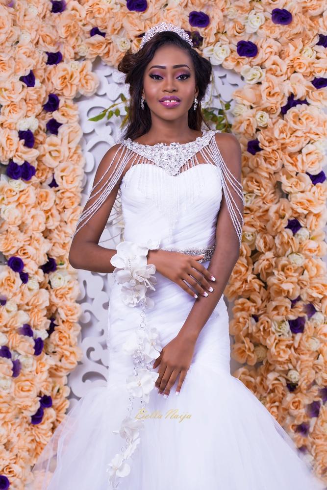 Black Girl Magic Nigerian Brides_Wedding Inspiration Shoot_June 2016_05
