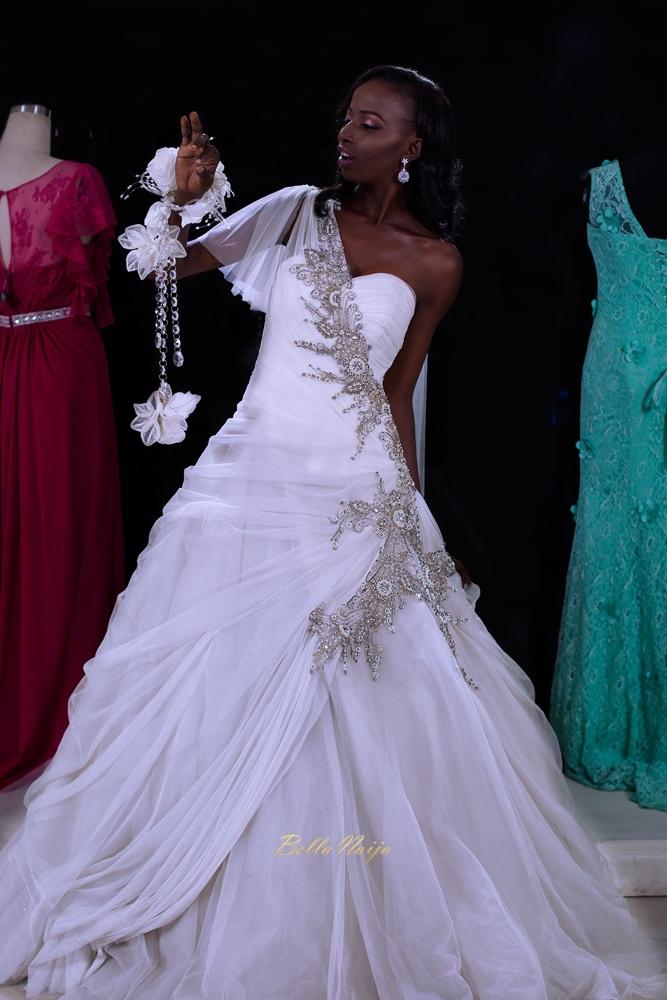 Black Girl Magic Nigerian Brides_Wedding Inspiration Shoot_June 2016_08