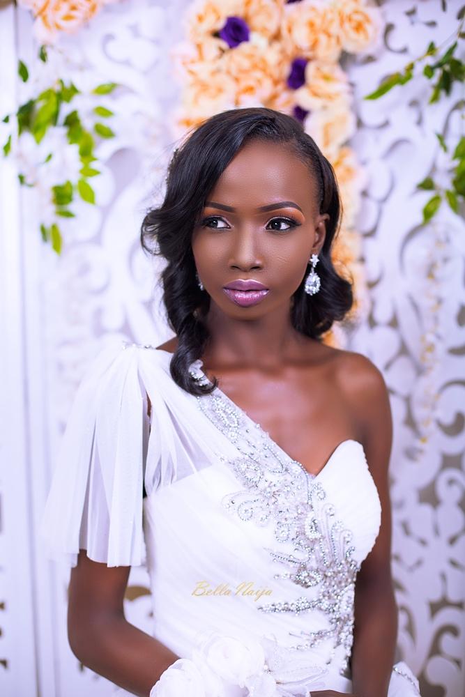 Black Girl Magic Nigerian Brides_Wedding Inspiration Shoot_June 2016_09