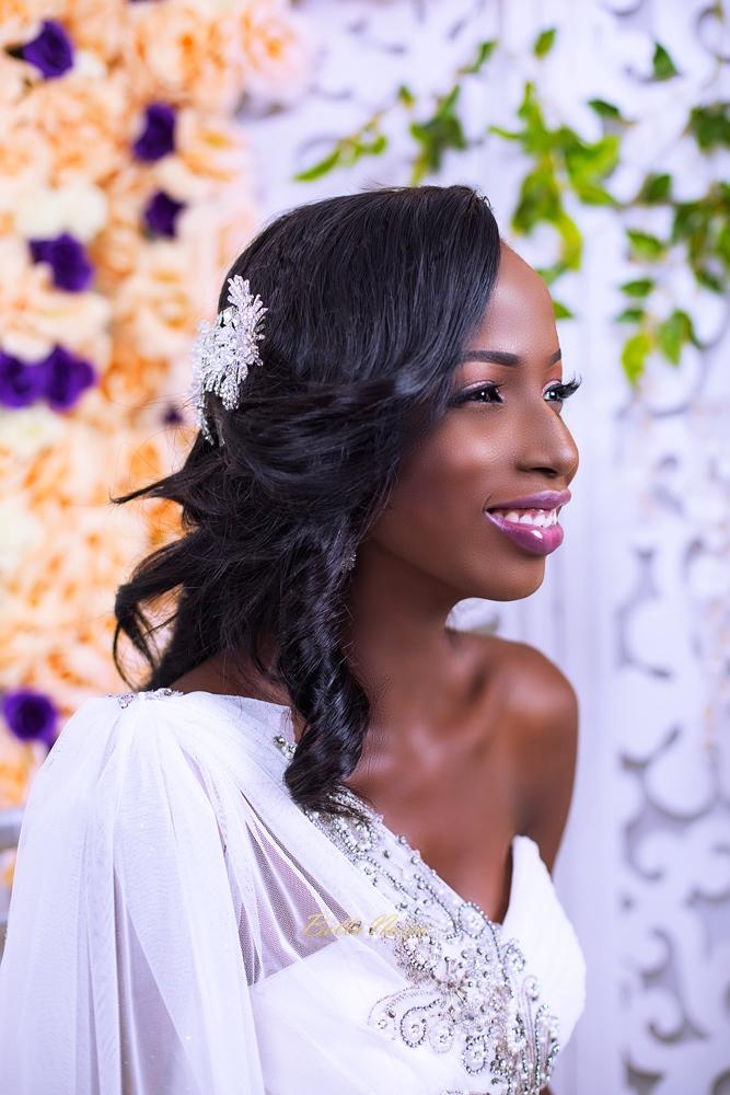 Black Girl Magic Nigerian Brides_Wedding Inspiration Shoot_June 2016_10