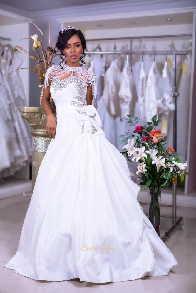 Black Girl Magic Nigerian Brides_Wedding Inspiration Shoot_June 2016_12