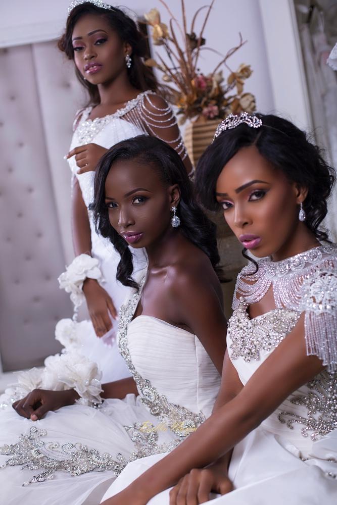 Black Girl Magic Nigerian Brides_Wedding Inspiration Shoot_June 2016_14