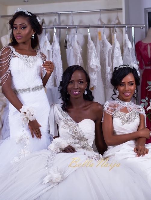 Black Girl Magic Nigerian Brides_Wedding Inspiration Shoot_June 2016_151