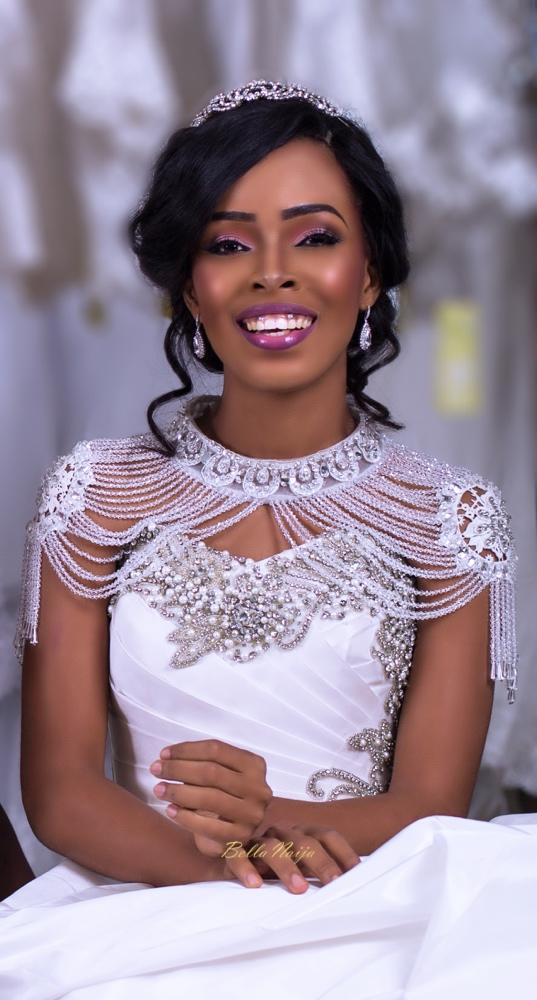 Black Girl Magic Nigerian Brides_Wedding Inspiration Shoot_June 2016_16