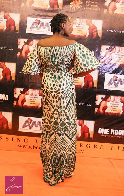 Blessing Egbe Film Premerie-13