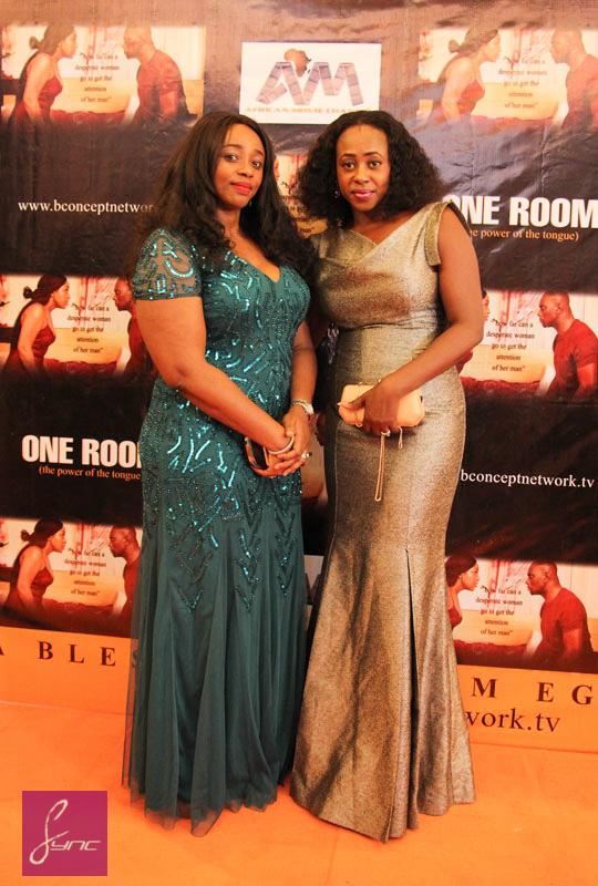 Blessing Egbe Film Premerie-32