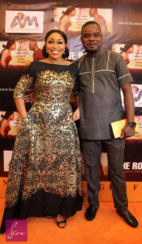 Blessing Egbe Film Premerie-40