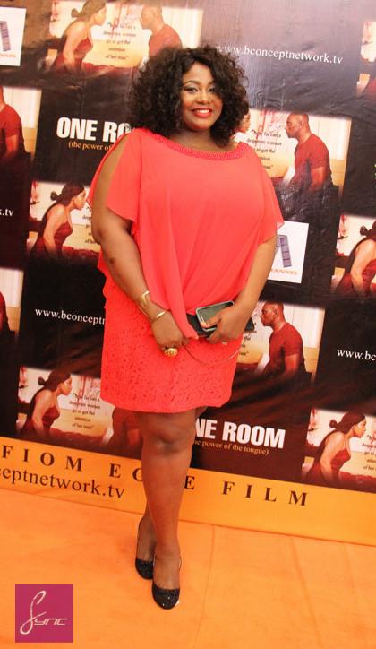 Blessing Egbe Film Premerie-50