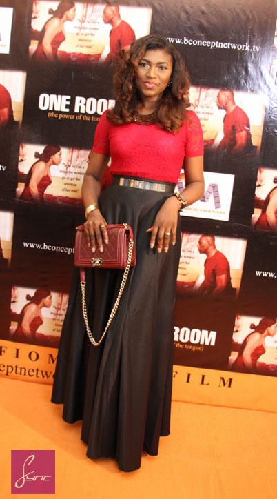Blessing Egbe Film Premerie-55