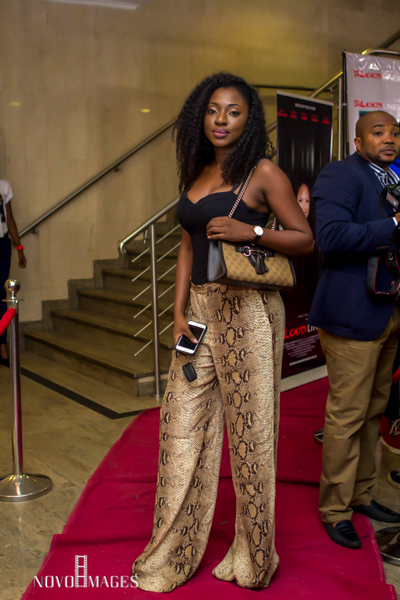 Yvonne Jegede debunks Miscarriage Claims - BellaNaija