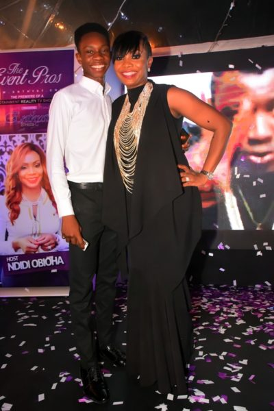 Bryan & Ndidi Obioha
