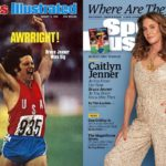 Caitlyn Jenner Sports Illustrated Magazine