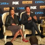 At a Press Conference In South Africa on Monday, June 6th 2016
