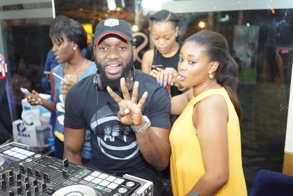 DJ Obi World Record_DSC08670