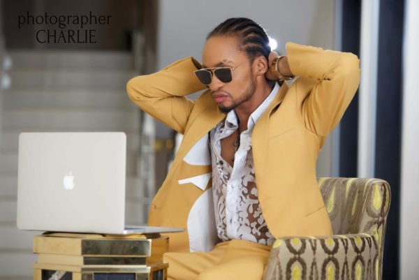 Denrele Edun New Photos BellaNaija (1)