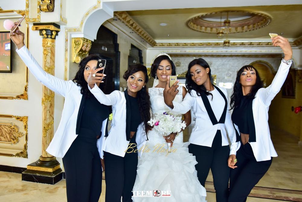 Dera and Teemore's Wedding_Bridesmaids in Suits_Nigerian Wedding_June 2016_DSC_2602
