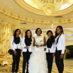 Dera and Teemore's Wedding_Bridesmaids in Suits_Nigerian Wedding_June 2016_DSC_2684