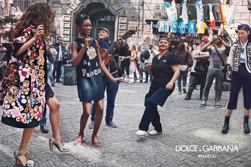 Dolce-Gabbana-Fall-Winter-2016-Campaign03bellanaija june 2016_