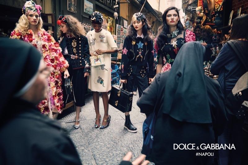 Dolce-Gabbana-Fall-Winter-2016-Campaign04bellanaija june 2016_