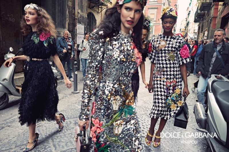 Dolce-Gabbana-Fall-Winter-2016-Campaign06bellanaija june 2016_