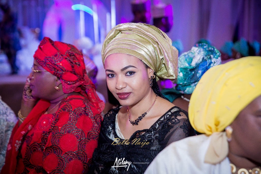 Double Wedding_Hausa Sisters_Rabi and Abdullahi, Amina and Ahmed_Nigerian Northern Wedding_BellaNaija Weddings 2016_Atilary Studio_862C4670