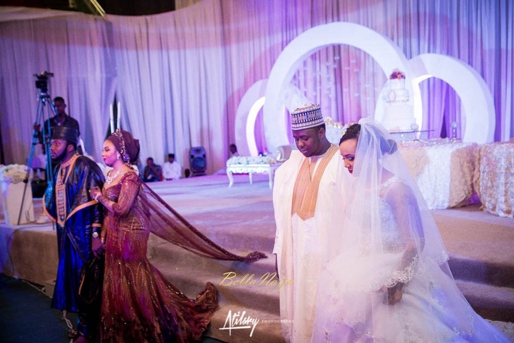 Double Wedding_Hausa Sisters_Rabi and Abdullahi, Amina and Ahmed_Nigerian Northern Wedding_BellaNaija Weddings 2016_Atilary Studio_862C4773