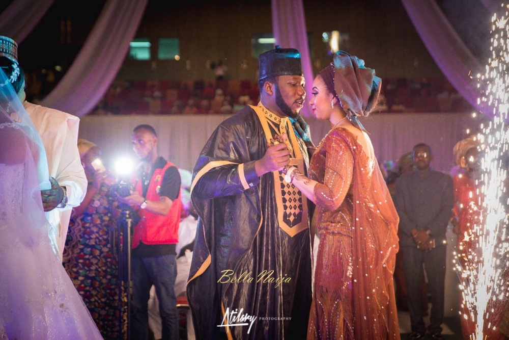 Double Wedding_Hausa Sisters_Rabi and Abdullahi, Amina and Ahmed_Nigerian Northern Wedding_BellaNaija Weddings 2016_Atilary Studio_862C4791