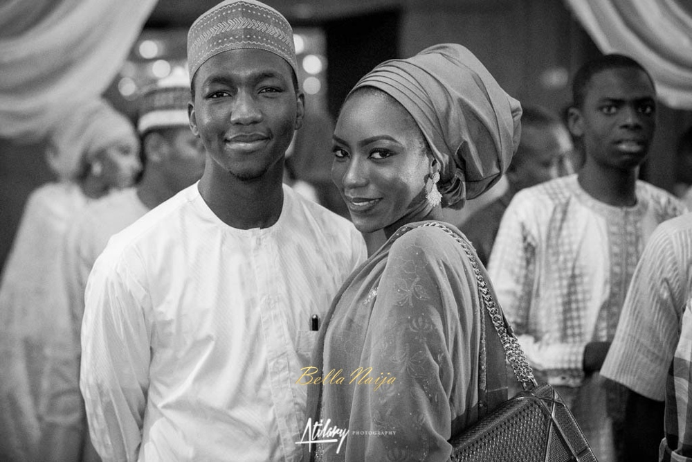Double Wedding_Hausa Sisters_Rabi and Abdullahi, Amina and Ahmed_Nigerian Northern Wedding_BellaNaija Weddings 2016_Atilary Studio_862C4930