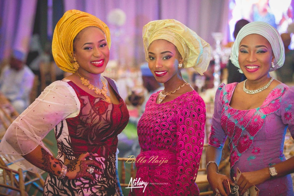 Double Wedding_Hausa Sisters_Rabi and Abdullahi, Amina and Ahmed_Nigerian Northern Wedding_BellaNaija Weddings 2016_Atilary Studio_862C4939