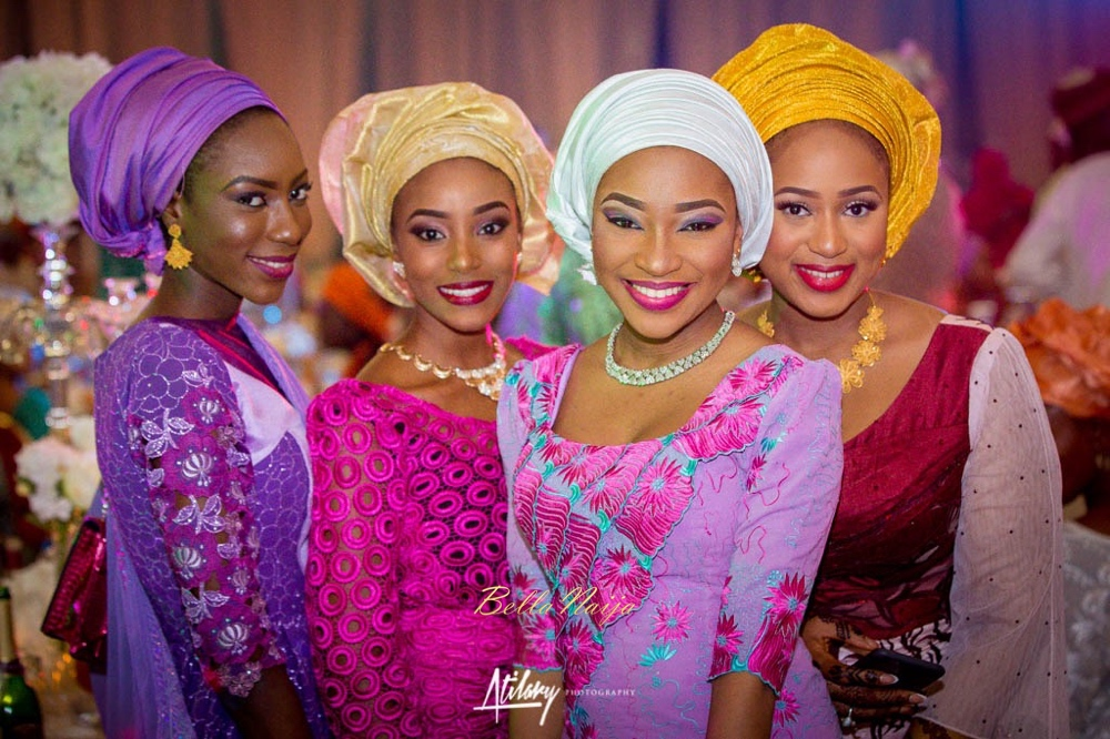 Double Wedding_Hausa Sisters_Rabi and Abdullahi, Amina and Ahmed_Nigerian Northern Wedding_BellaNaija Weddings 2016_Atilary Studio_862C4961