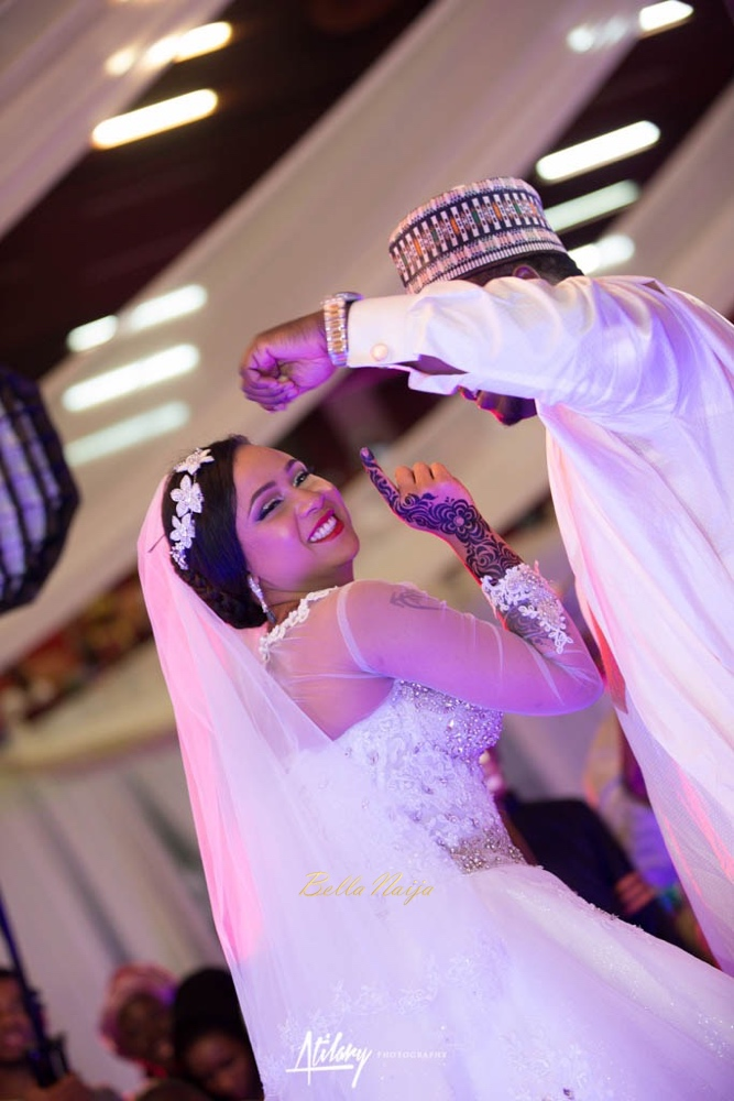 Double Wedding_Hausa Sisters_Rabi and Abdullahi, Amina and Ahmed_Nigerian Northern Wedding_BellaNaija Weddings 2016_Atilary Studio_AY1P4725