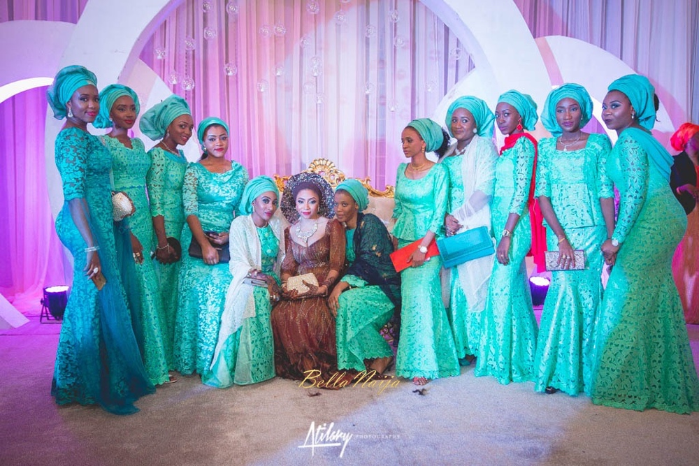 Double Wedding_Hausa Sisters_Rabi and Abdullahi, Amina and Ahmed_Nigerian Northern Wedding_BellaNaija Weddings 2016_Atilary Studio_AY1P4911