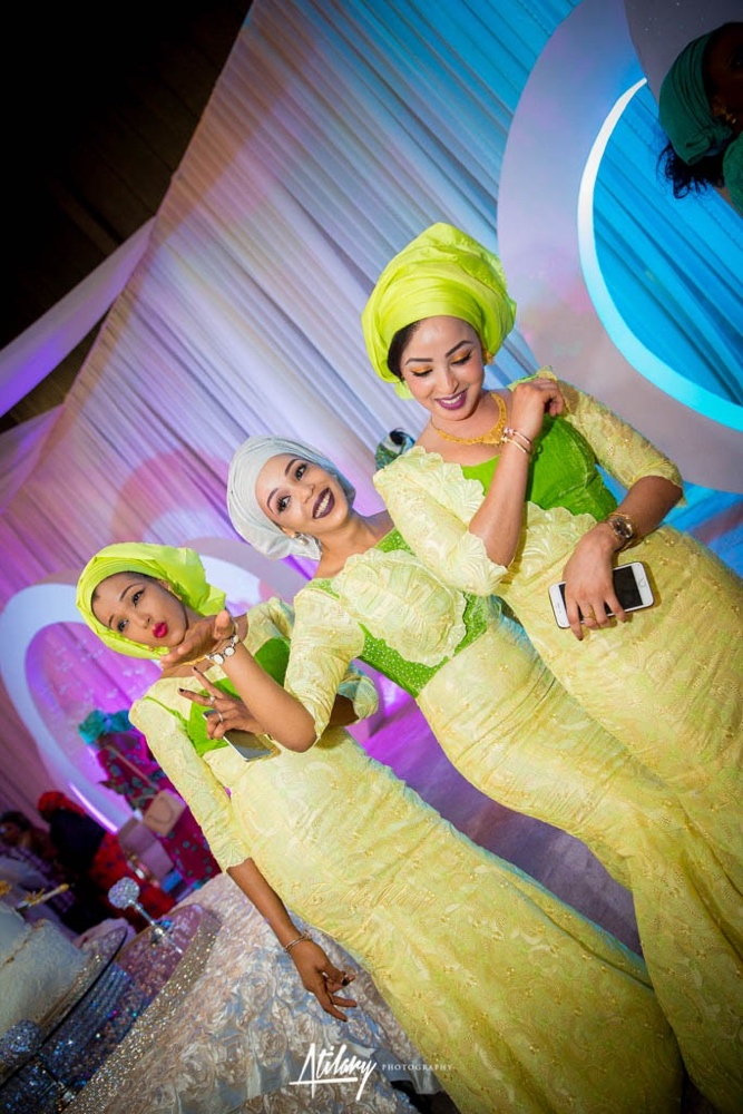 Double Wedding_Hausa Sisters_Rabi and Abdullahi, Amina and Ahmed_Nigerian Northern Wedding_BellaNaija Weddings 2016_Atilary Studio_AY1P4937