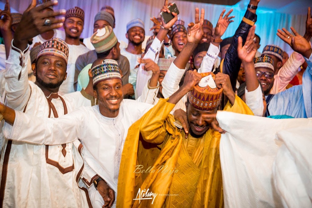 Double Wedding_Hausa Sisters_Rabi and Abdullahi, Amina and Ahmed_Nigerian Northern Wedding_BellaNaija Weddings 2016_Atilary Studio_AY1P4964