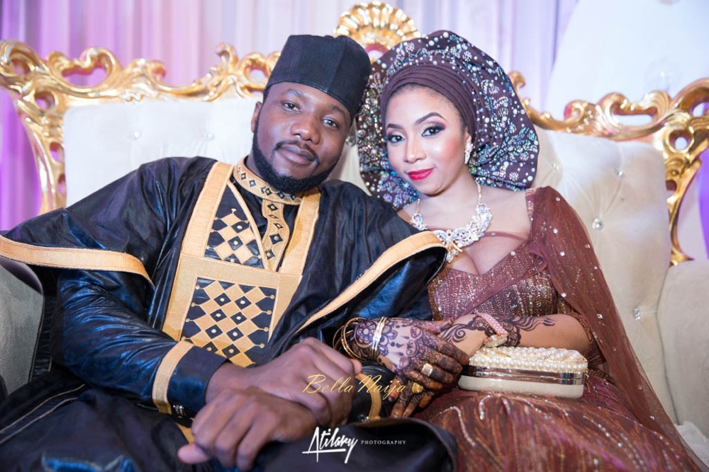 Double Wedding_Hausa Sisters_Rabi and Abdullahi, Amina and Ahmed_Nigerian Northern Wedding_BellaNaija Weddings 2016_Atilary Studio_AY1P4993