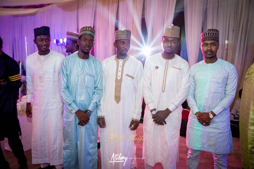 Double Wedding_Hausa Sisters_Rabi and Abdullahi, Amina and Ahmed_Nigerian Northern Wedding_BellaNaija Weddings 2016_Atilary Studio_AY1P5028