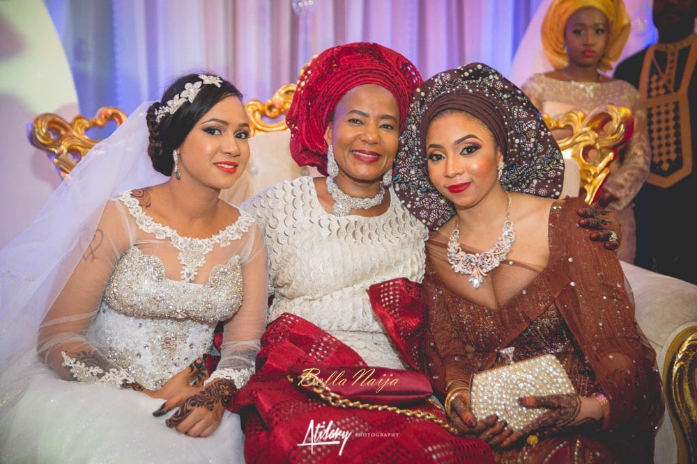 Double Wedding_Hausa Sisters_Rabi and Abdullahi, Amina and Ahmed_Nigerian Northern Wedding_BellaNaija Weddings 2016_Atilary Studio_AY1P5033