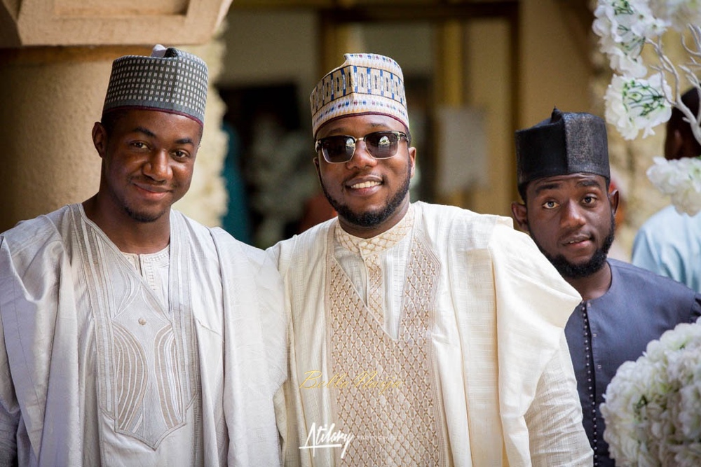 Double Wedding_Hausa Sisters_Rabi and Abdullahi, Amina and Ahmed_Nigerian Northern Wedding_BellaNaija Weddings 2016_Atilary Studio_Walima_862C3025