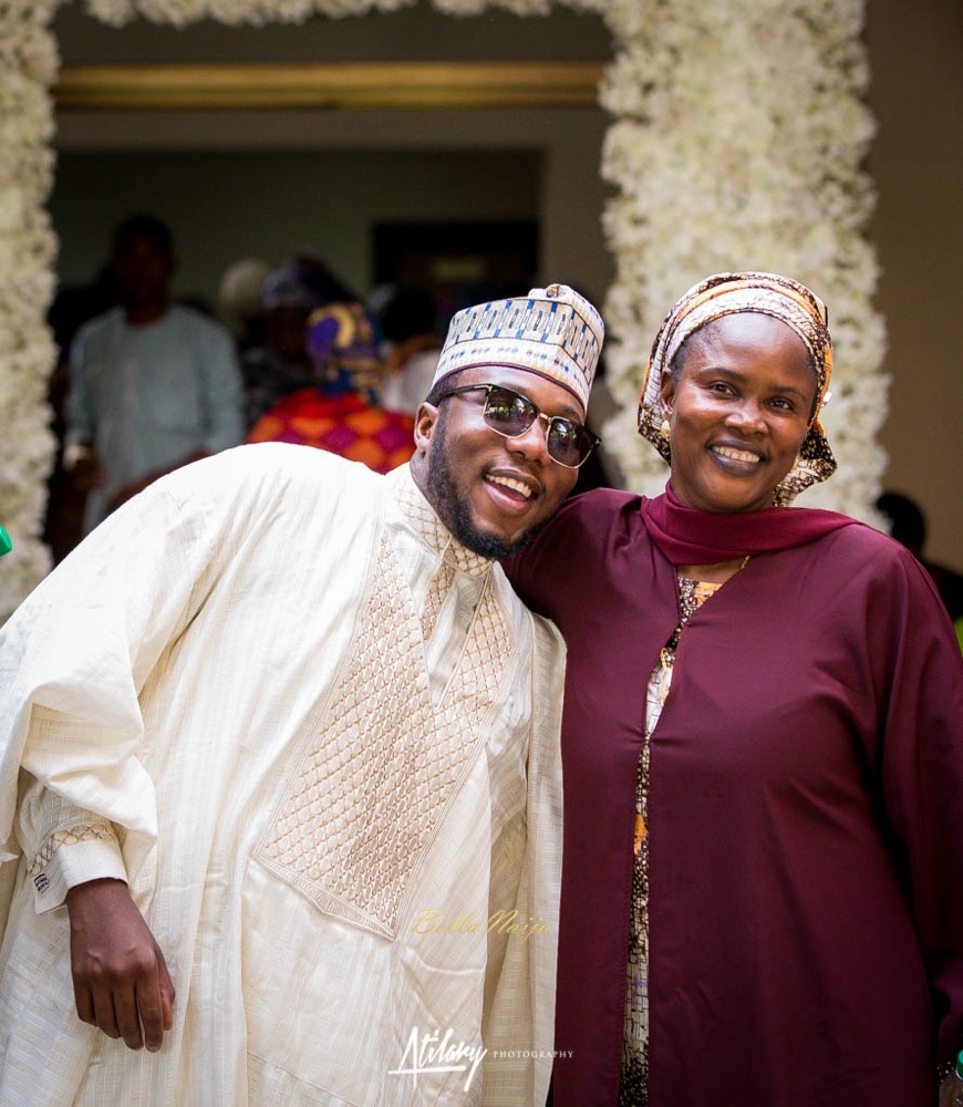Double Wedding_Hausa Sisters_Rabi and Abdullahi, Amina and Ahmed_Nigerian Northern Wedding_BellaNaija Weddings 2016_Atilary Studio_Walima_862C3043-2