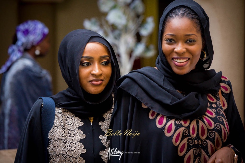 Double Wedding_Hausa Sisters_Rabi and Abdullahi, Amina and Ahmed_Nigerian Northern Wedding_BellaNaija Weddings 2016_Atilary Studio_Walima_862C3054