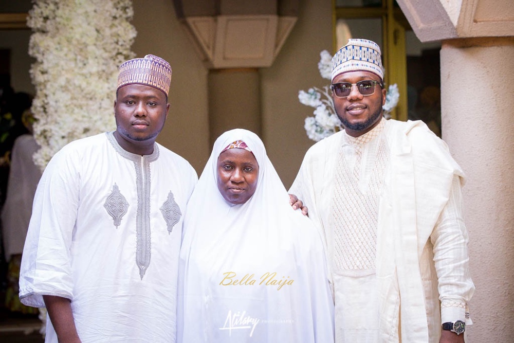 Double Wedding_Hausa Sisters_Rabi and Abdullahi, Amina and Ahmed_Nigerian Northern Wedding_BellaNaija Weddings 2016_Atilary Studio_Walima_862C3055