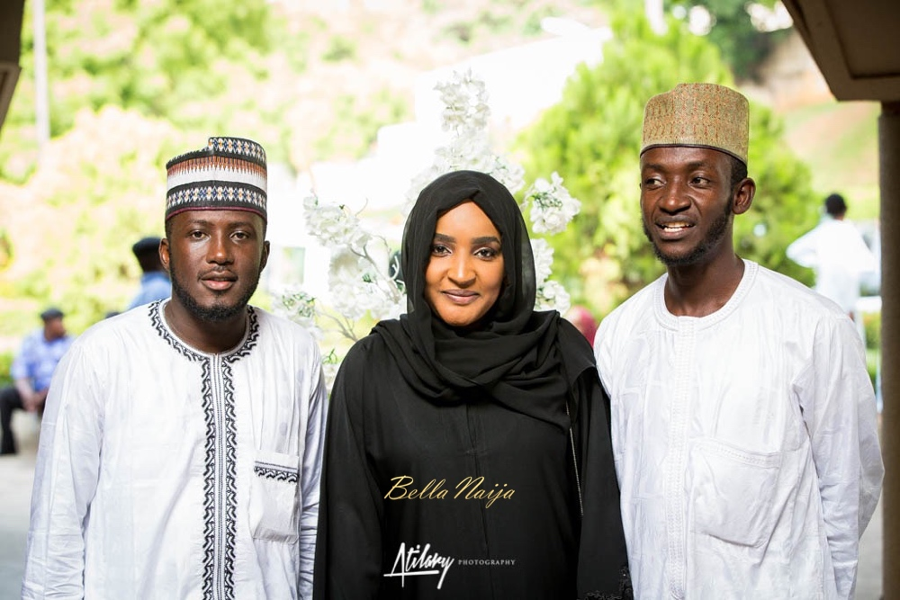 Double Wedding_Hausa Sisters_Rabi and Abdullahi, Amina and Ahmed_Nigerian Northern Wedding_BellaNaija Weddings 2016_Atilary Studio_Walima_862C3104