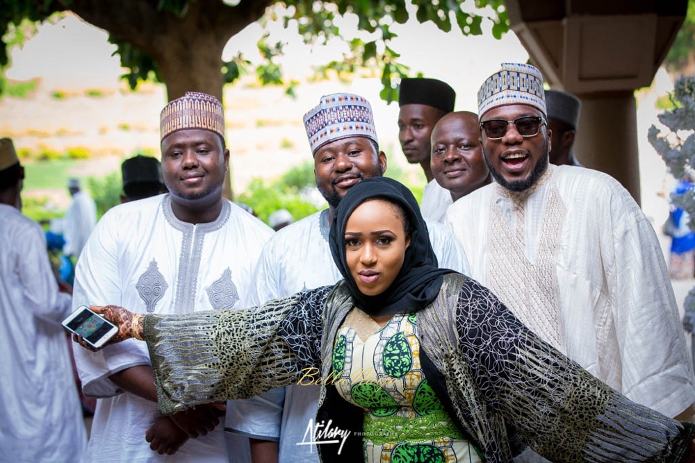 Double Wedding_Hausa Sisters_Rabi and Abdullahi, Amina and Ahmed_Nigerian Northern Wedding_BellaNaija Weddings 2016_Atilary Studio_Walima_862C3117